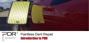 PDR Training Online Introduction
