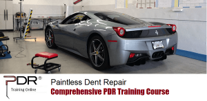 PDR Training Online Comprehensive Course