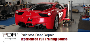 PDR Training Online Experienced Course